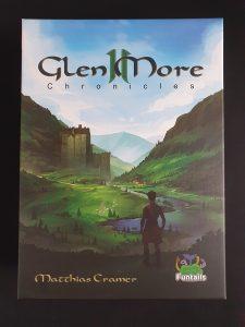 Read more about the article 《輕鬆聊桌遊》Glen more II Chronicles  —老酒就是香